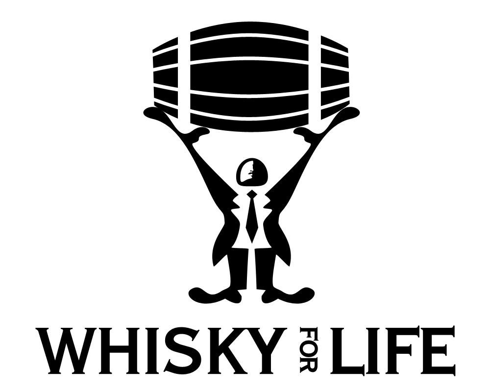 WHISKY FOR LIFE Logo clean